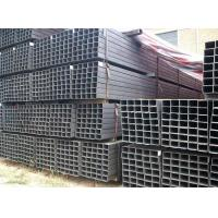 Cheap ERW PIPE BLACK STEEL PIPE/HOLLOW SECTION(1) for sale
