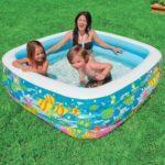 China Intex Above Ground Swimming Pools | Pools For Home on sale