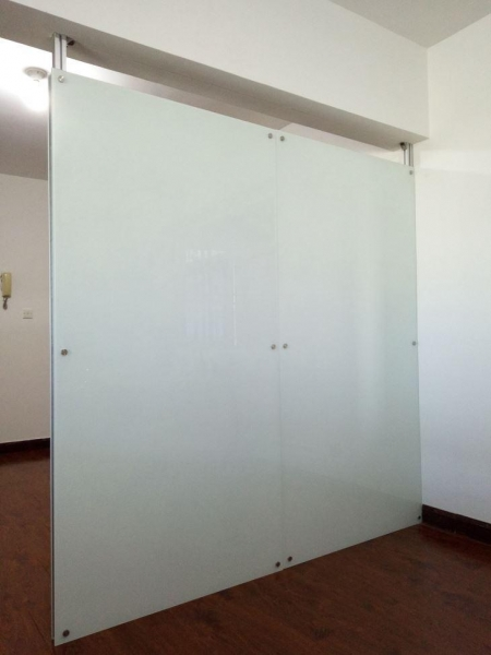 Dry Erase Whiteboard Wall Interior Design Glass Wall For