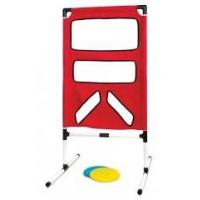 Cheap Outdoor Backyard Disc Toss Target Lawn Game for sale