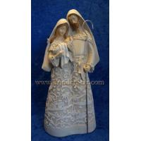 Cheap Nativity Scenes Holy Family Nativity - out of stock for sale