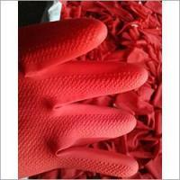Cheap Household Rubber Gloves for sale