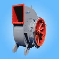 Cheap GY6-41 boiler drums, Fan for sale