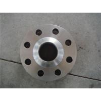 Buy cheap Stainless Steel A182 F304/F304L/F316L/F317 WN Flange from wholesalers
