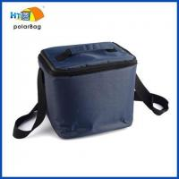 Cheap Pharmaceutical Cold Chain Polyester Blood Sample And Vaccine Transport Bag for sale