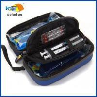 Cheap High Quality Insulin Oganizer Diabetes Pen Carrying Kit Cooling Case for sale