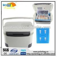 Cheap Portable Cold Chain Shipping Pharmaceuticals Cooler Box And Cold Pack Shipping Boxes For Vaccine Car for sale