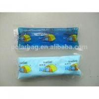 Cheap Mini Medical Cold Ice Refrigerant Gel Ice Packs For Shipping Insulin for sale