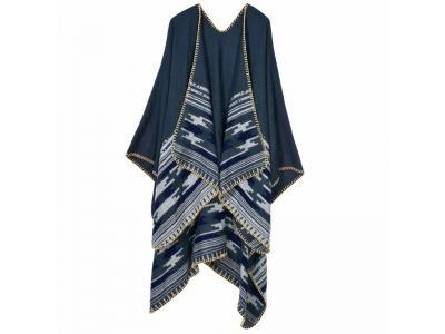China Scarves & Wrap Double-Side In Stock Cashmere Women's Pashmina Shawls Scarf