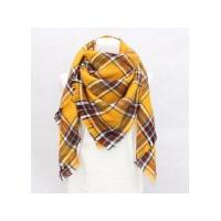 Buy cheap 2017 Classical fashion wholesale plaid pashmina scarf from wholesalers