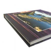 Buy cheap Customise made offset printing hardcover art book from wholesalers