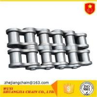 Buy cheap Driving Chain Roller Chain with Attachments 20B-1R 2R 3R Made in China from wholesalers