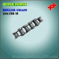 Buy cheap Driving Chain ISO DIN Standard Iron Roller Chain 28B-1R 2R 3R from wholesalers