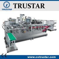 Cheap TR400 Fully Automatic Face Mask Packing Machine for sale