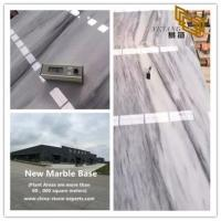 China Custom Victorian Falls Marble for Bathroom Vanity Top from Slab Factory on sale