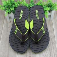 Suitable for Foots Use Soft EVA Material For Men's Flip Flop Slippers
