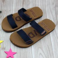 Cheap Simple Design Mens Casual Walk Sandals for sale