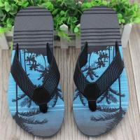 High Quality Open Toe Comfort EVA Slippers