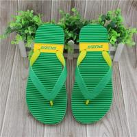 Buy cheap Men's Beach Stylish Flat Eva Sandals Flip Flops from wholesalers