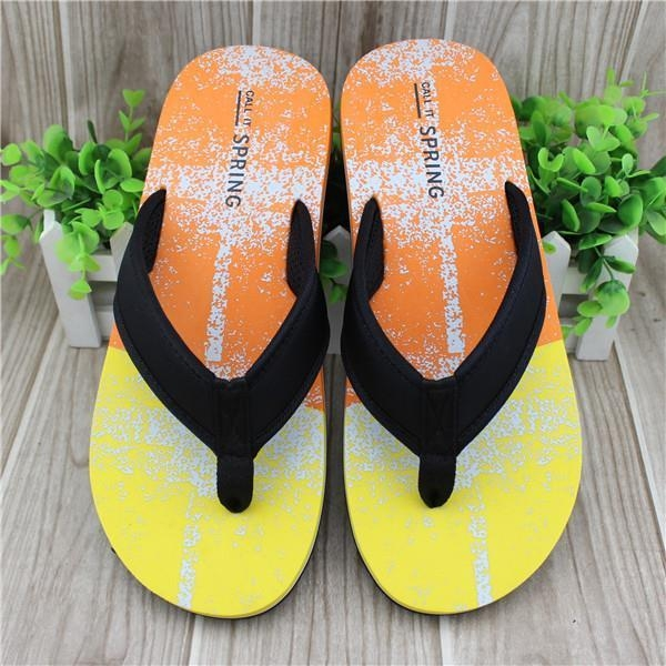 Quality Men's Style Top Quality Stylish Best Slippers wholesale