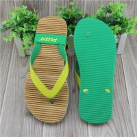 Brazil Color Comfortable Massager Slippers