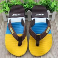 Cheap Comfortable Beach Rubber EVA Sandals for sale