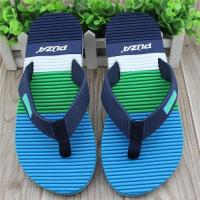 Cheap Mens Style Handmade Latest Design Best EVA Slippers for sale