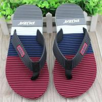 Cheap Top Quality Fashion Indoor Slippers for Men for sale