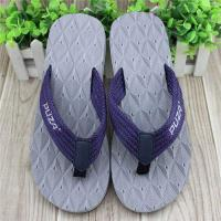 Cheap Classic Mens Style Custom Embossing EVA Sandals for sale