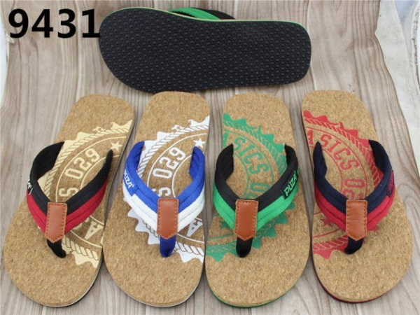 Quality Beautiful Factory Sale Various Summer Shoes For Beach Best Men Slippers wholesale
