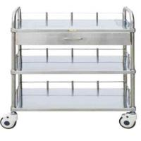 Cheap Stainless Steel Medical Stretcher Trolley China Suppliers for sale