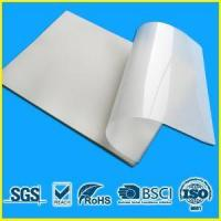 Buy cheap 66*95 A4 A3 Laminating Pouch Sheets Document Laminated Pouch from wholesalers