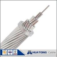 Buy cheap All Aluminum Conductor AAC Conductor IEC61089 from wholesalers