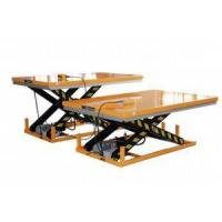 Cheap Electric Scissor Lift Table for sale