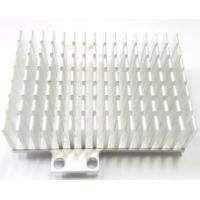Cheap Advanved Heat Sink Design Calculation And Available Extruded Aluminum Heatsink Stock For Customer for sale