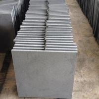 Honed Grey Paving Basalt Stone For Step Tile