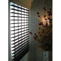 Cheap Ladder Tape Style Fabrics For Shangrila Blinds Triple Sheer Shades Silhouette for sale