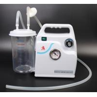 Buy cheap Portable Electric Sputum Suction from wholesalers