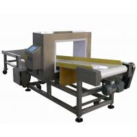 Industrial Conveyor Needle Metal Detector Machine For Toys Garments