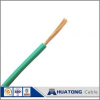 Cheap Copper Conductor PVC Insulated Electrical Wire House Wire for sale