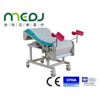 Cheap Automatic Sheet Change Gynecology Exam Table(MJSD03-03) for sale