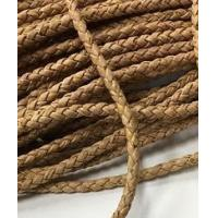 Cheap ARTS & CRAFTS Cork String - Twist Natural 6mm for sale