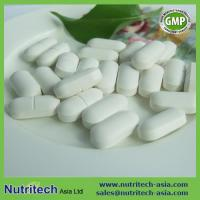 China Calcium Magnesium Chelated Tablets on sale