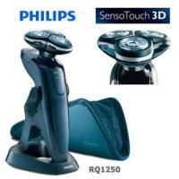 Cheap Electric Shavers Philips - Norelco RQ1250 Sensotouch 3D for sale