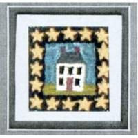Cheap Stretcher Frames (6731) House With Stars for sale