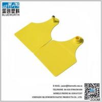 Cheap Chinese high quality plastic cattle earcons for animal tracking for sale