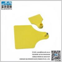 Cheap Chinese high quality big size gps cattle ear tags for sale