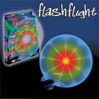 Cheap Flashlight Disco LED Night 10.5 Inch Flying Disc for sale
