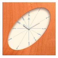 Buy cheap Elliptical Clock from wholesalers