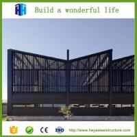 light movable container crane